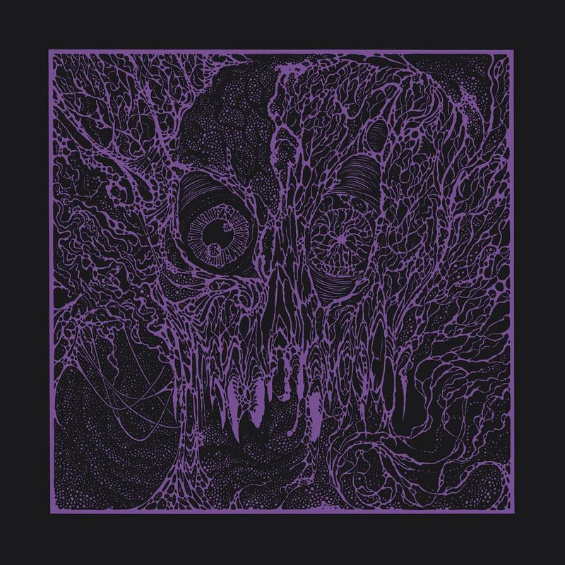 grave spirit – the beast unburdened by flesh [ep]