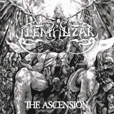 ilemauzar – the ascension