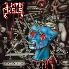 jumpin' jesus – the art of crucifying [re-release]