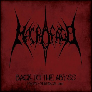 macrofago – back to the abyss [demo]
