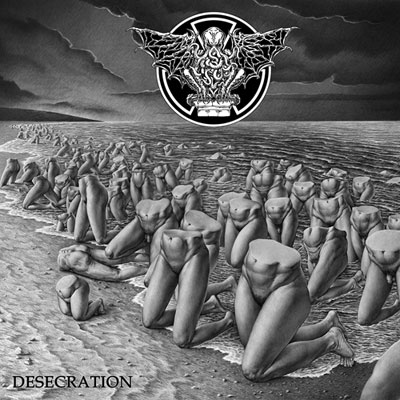 nuclear cthulhu – desecration