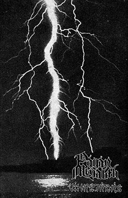 pagan megalith – viharjárás
