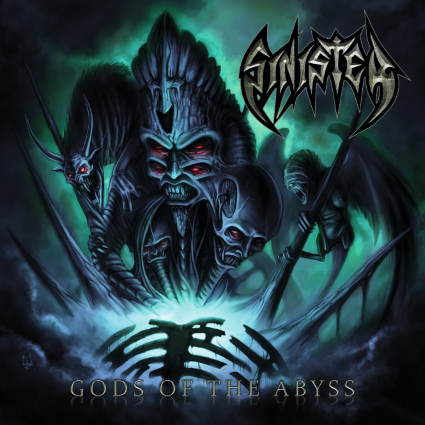 sinister – gods of the abyss [ep]