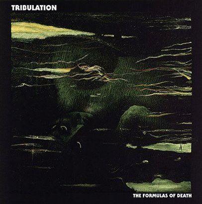 tribulation – the formulas of death