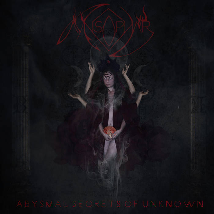 aynsophar – abysmal secrets of unknown [ep]