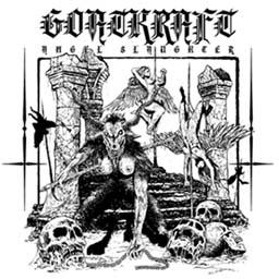 goatkraft – angel slaughter [ep]