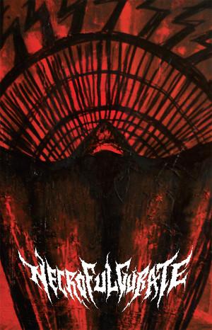 necrofulgurate – putrid veil [ep]
