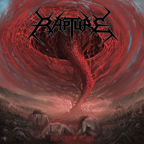 rapture [gre] – paroxysm of hatred