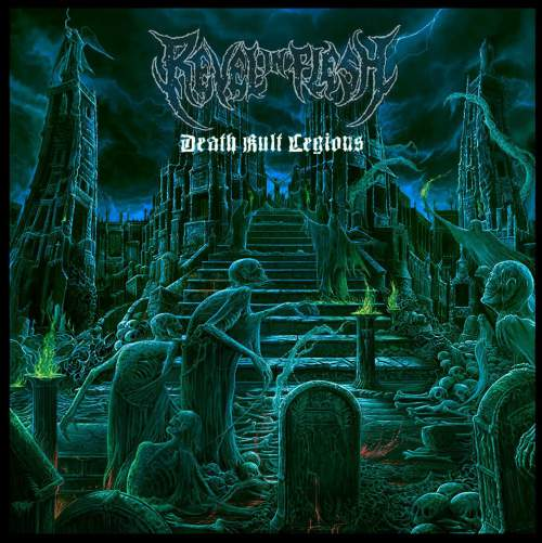 revel in flesh – death kult legions