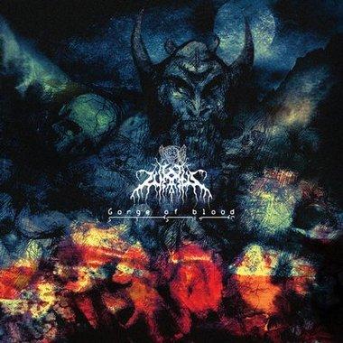 zurvan – gorge of blood