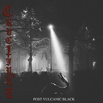 crucifyre – post vulcanic black