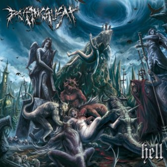 deathcrush [ita] – hell