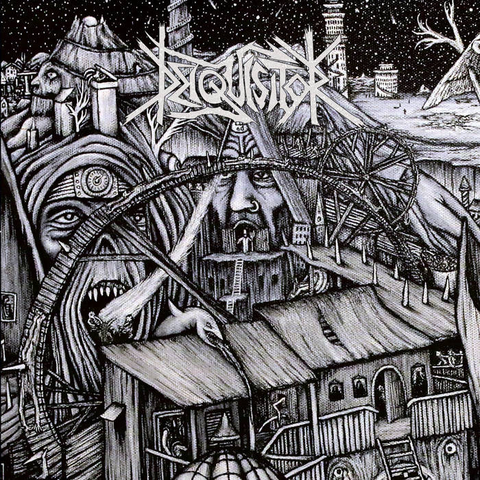 deiquisitor – downfall of the apostates