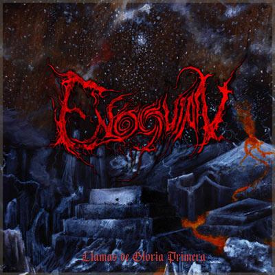 enoquian – liamas de gloria primera