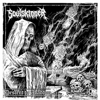 soulskinner – descent to abaddon