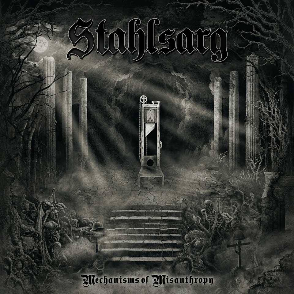 stahlsarg – mechanisms of misanthropy