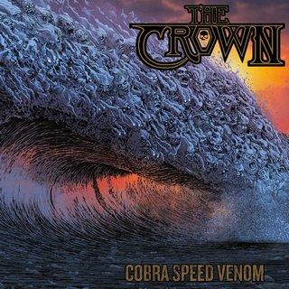 the crown – cobra speed venom