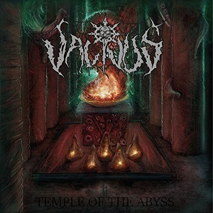 vacivus – temple of the abyss