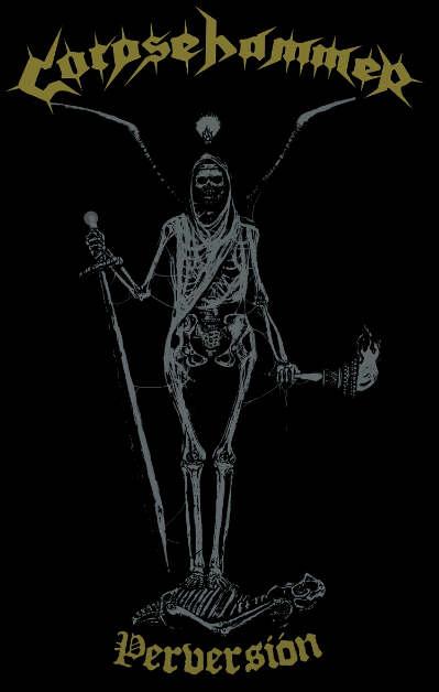 corpsehammer – perversión [ep]