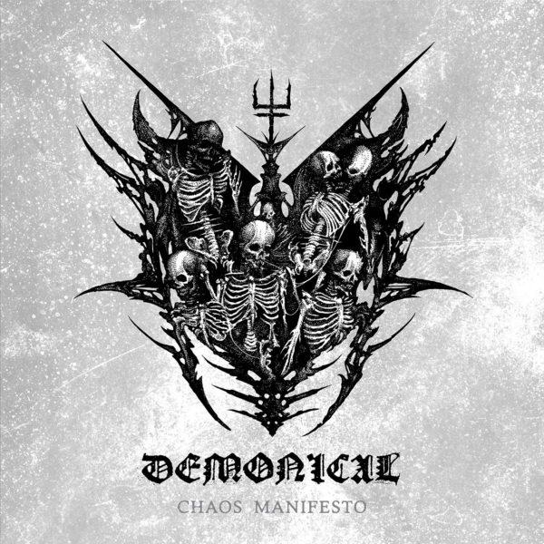 demonical – chaos manifesto