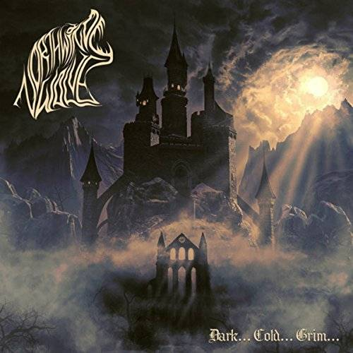 northwind wolves – dark… cold… grim…