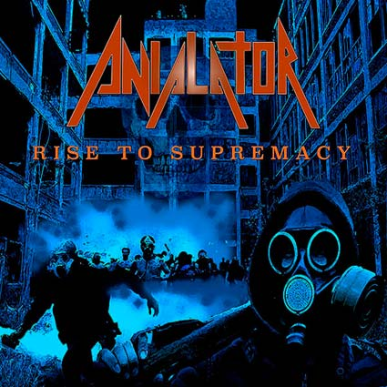anialator – rise to supremacy [ep]