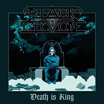 black cyclone – death is king