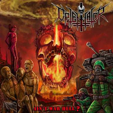 cruentator – ain't war hell