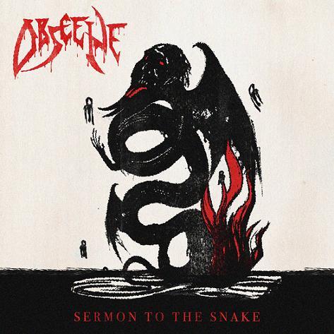 obscene [usa] – sermon of the snake [demo]