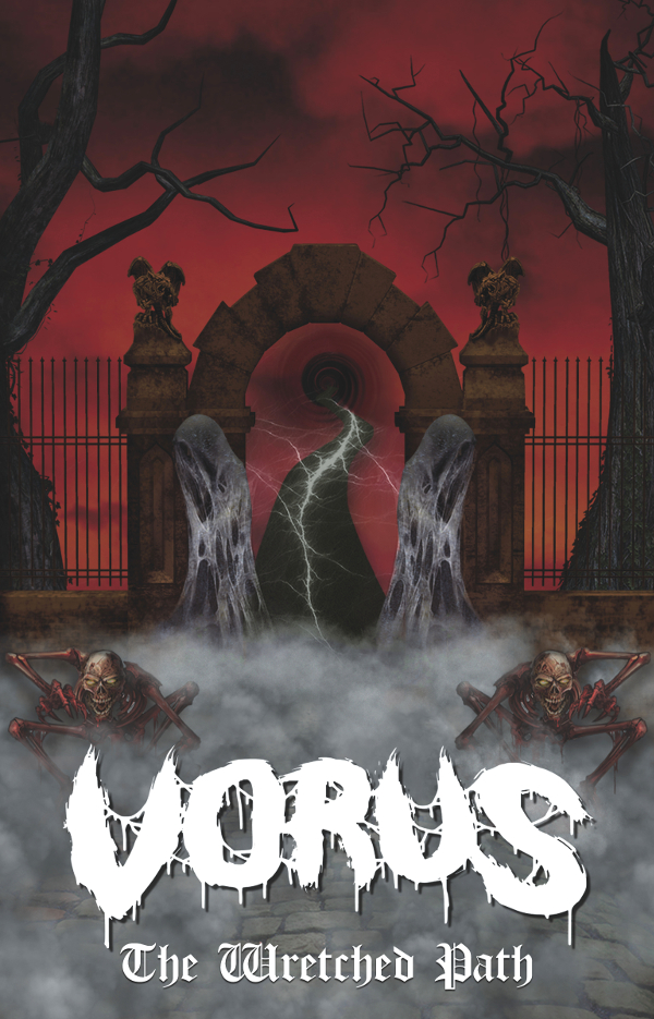 vorus – the wretched path