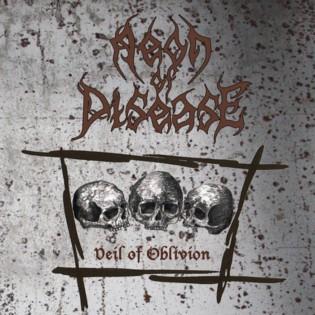 aeon of disease – veil of oblivion
