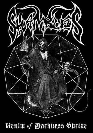 shambles – realm of darkness shrine