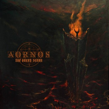 aornos – the great scorn