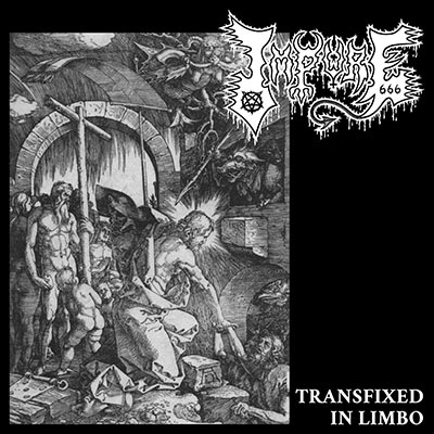 impure – transfixed in limbo [ep]