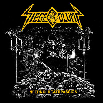 siege column – inferno deathpassion