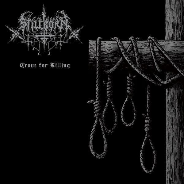 stillborn [pol] – crave for killing [ep]