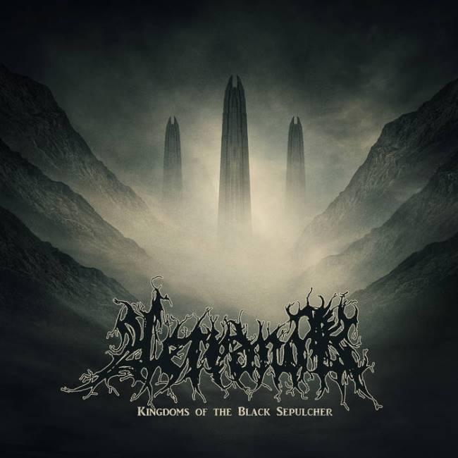 aetranok – kingdoms of the black sepulcher
