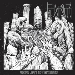 faithxtractor – proverbial lambs to the ultimate slaughter