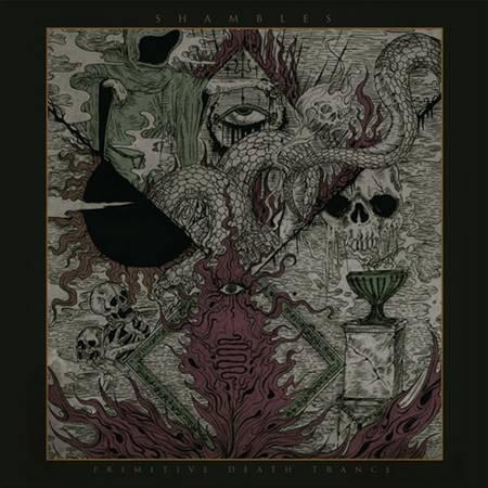 shambles –  primitive death trance [ep]