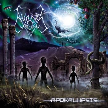 aurora borealis – apokalupsis