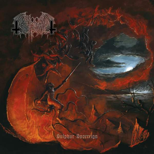 blood of serpents – sulphur sovereign