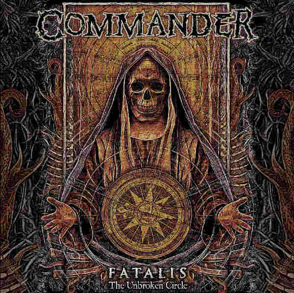 commander [ger] – fatalis (the unbroken circle)