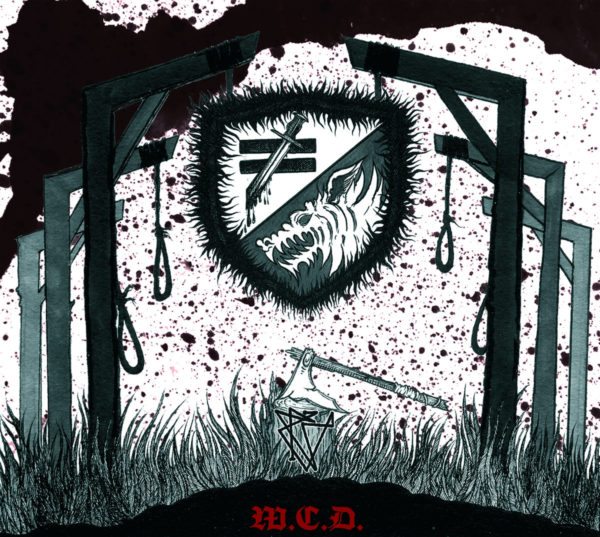 goat disciple – wolfcult domination [ep]