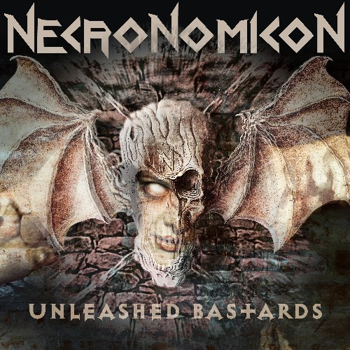 necronomicon [ger] – unleashed bastards