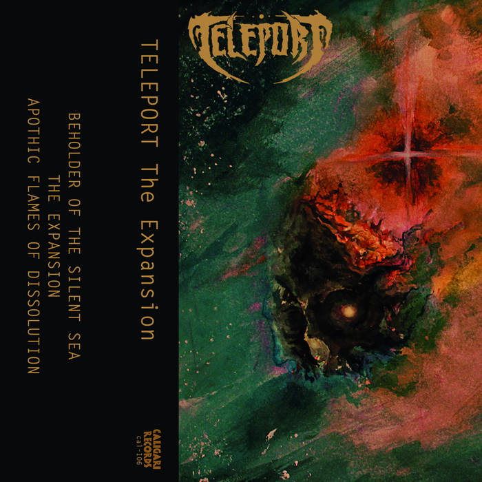 teleport – the expansion [demo]