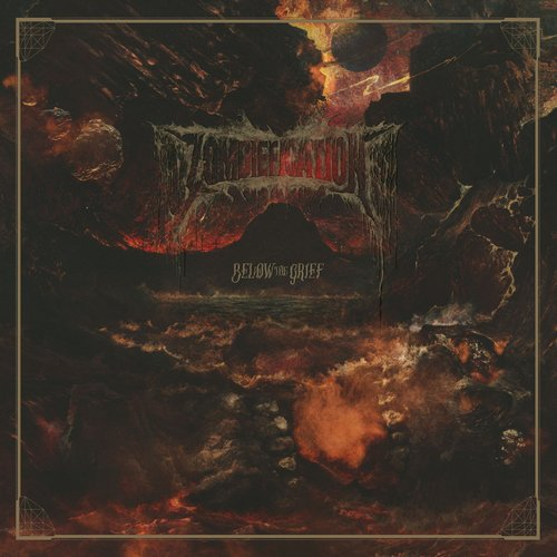 zombiefication – below the grief
