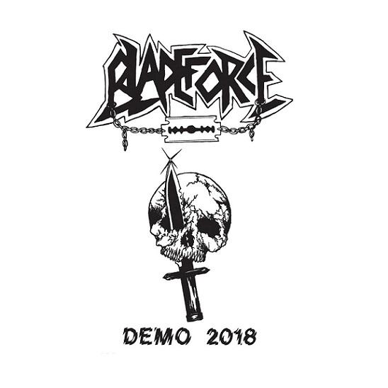 bladeforce – demo 2018 [demo]