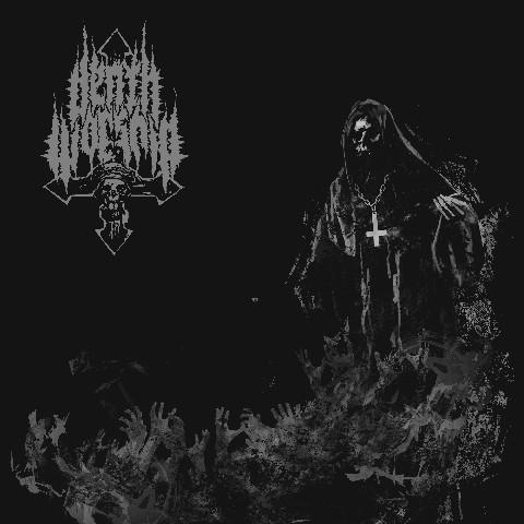 death worship – extermination mass  [demo / re-release]