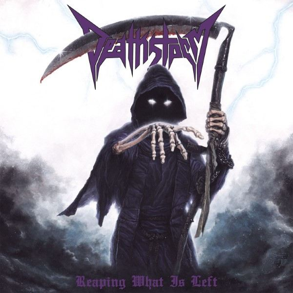 deathstorm – reaping what is left