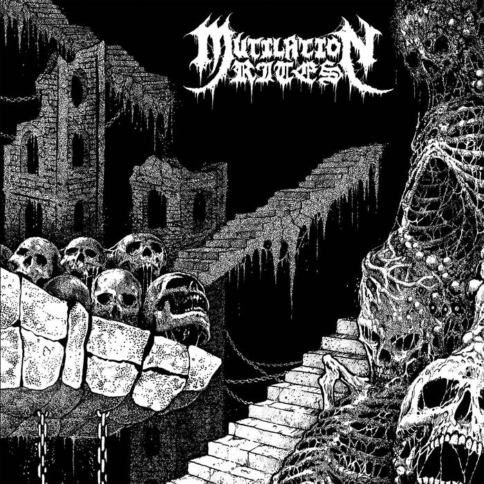 mutilation rites – chasm
